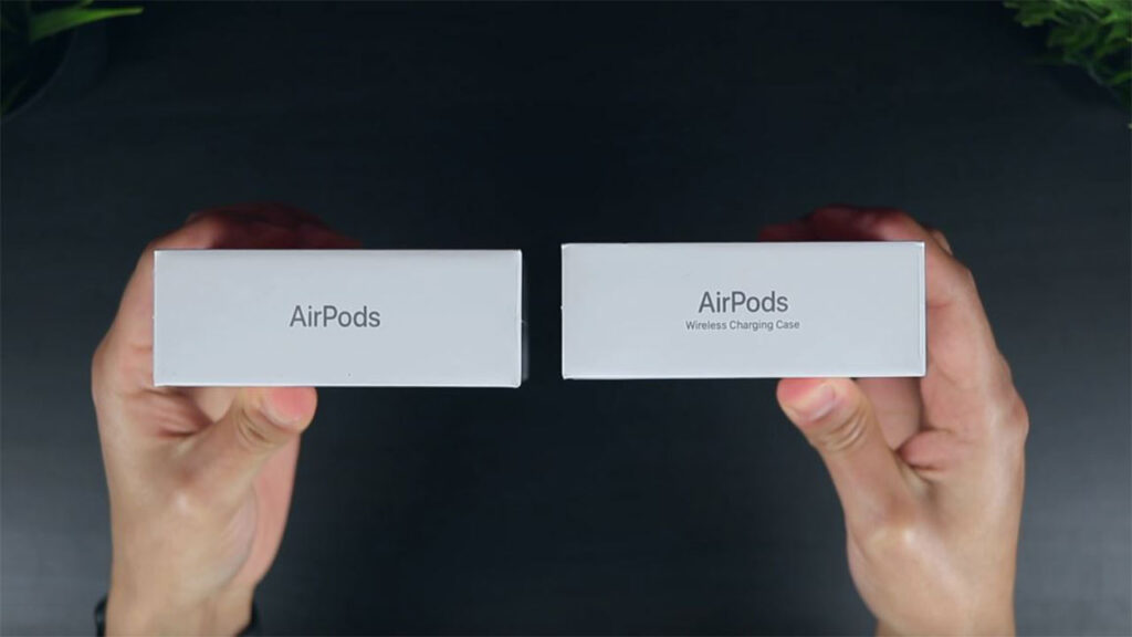 Airpods 2 Versus Airpods 1 How To Tell The Difference Tcs